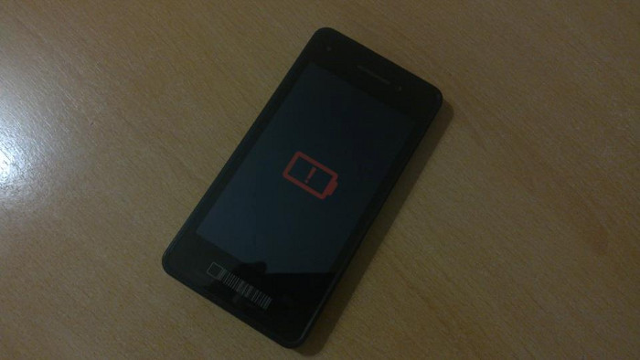 BB10 Alpha Dev with Icon of the Dead