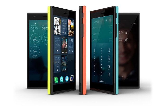 Jolla, a new beginning