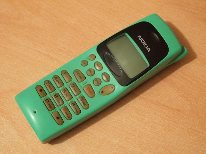 Nokia 638
